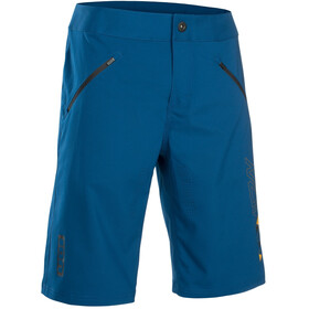 ION Traze Bike Shorts Herr ocean blue